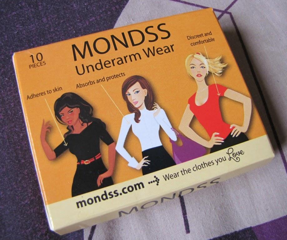 Mondss Underarm Wear 1